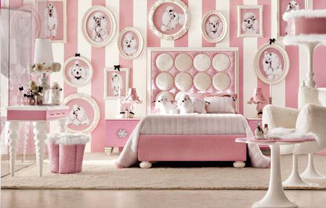 En Güzel Çocuk Odası Dekorasyon Önerileri