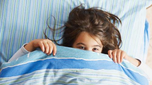 Gece Alt Islatmak Çocuğunuzun Kaderi mi?