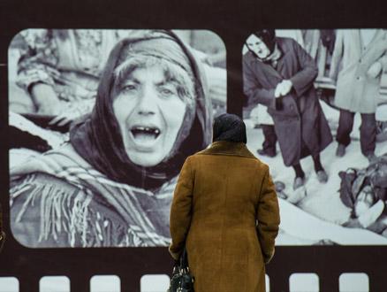 Hocalı ( Xocalı ) Katliamı,1992