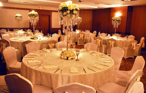 ByOtell'de Düğün Heyecanı…