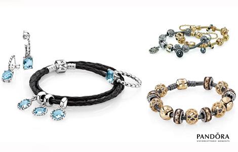 Pandora 2013 Takı Modelleri
