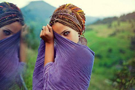 Süslenmek Kadının Fıtratında Var