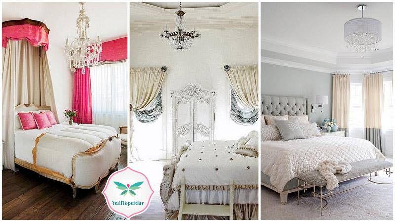 Yatak Odası Dekorasyon Önerileri ve Trendleri 2013