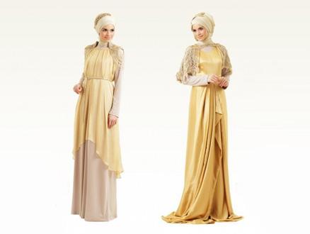 Irna La Perle Abiye Giyim Modelleri