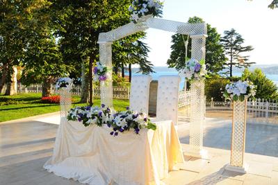 Alkolsüz Düğün Mekanları