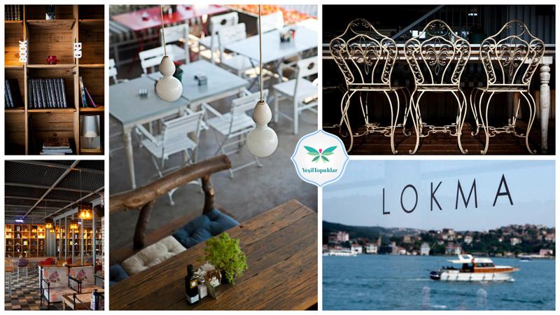 Alkolsüz Kahvaltı Mekanları Lokma Rumeli Hisarı Cafe