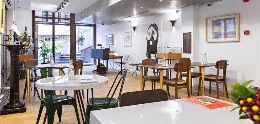 Alkolsüz Mekanlar Sim Cafe