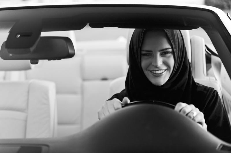 Uzun Yol Kadın Şöförler İçin Ne Kadar Güvenli?
