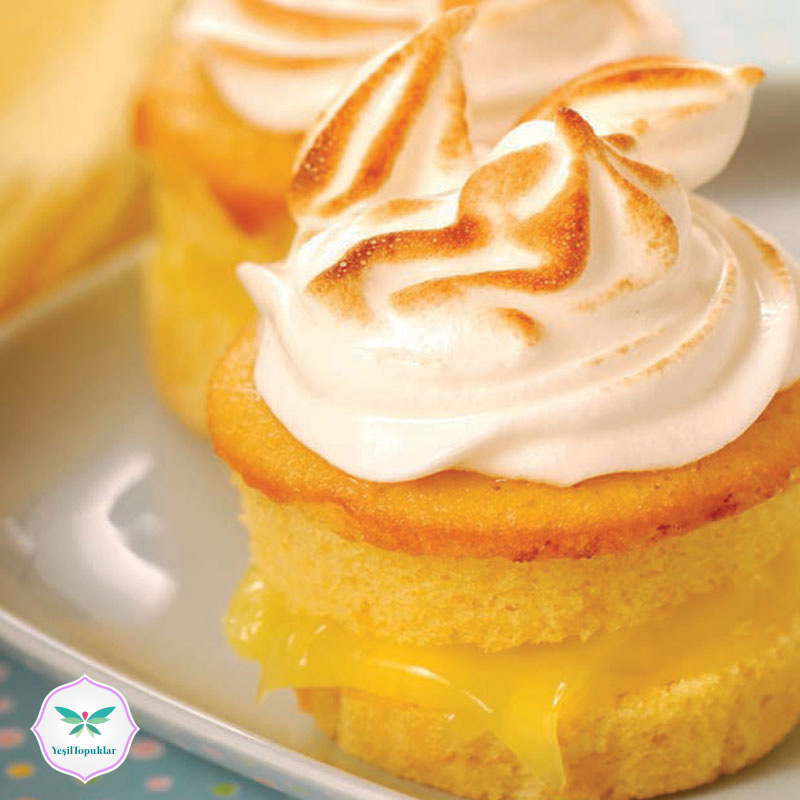Merengli-ve-Limonlu-Cupcake