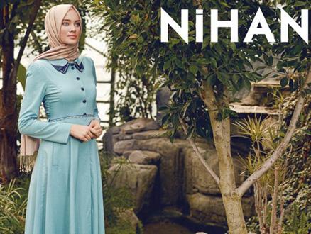 Nihan 2013 İlkbahar-Yaz Koleksiyonu