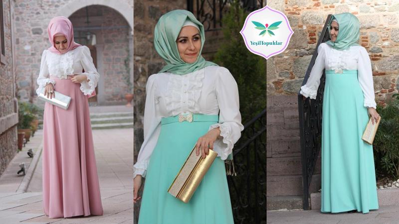 Pınar Şems 2013 İlkbahar-Yaz Abiye Elbise Modelleri