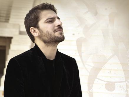 Sami Yusuf, Kutlu Doğum Haftasında Antalya'da