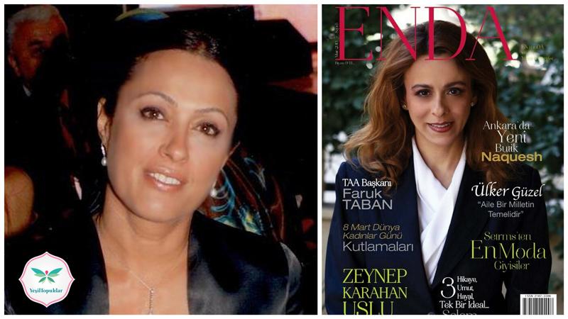 Sevgi-Sabancı-Enda-Dergi-Editörü