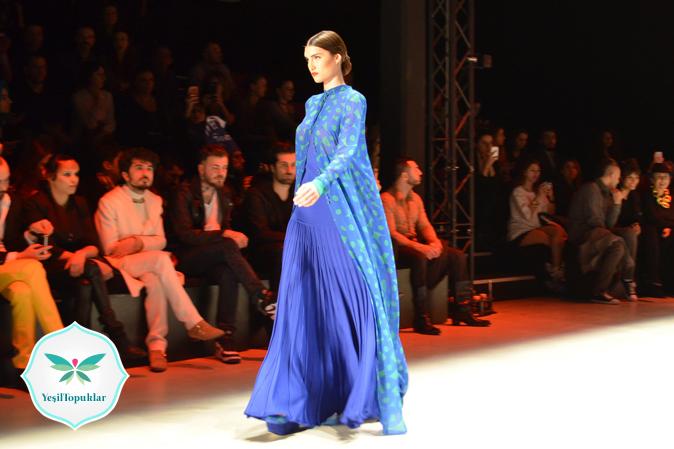 Tanju Babacan 2013-2014 Sonbahar Kış Koleksiyonu