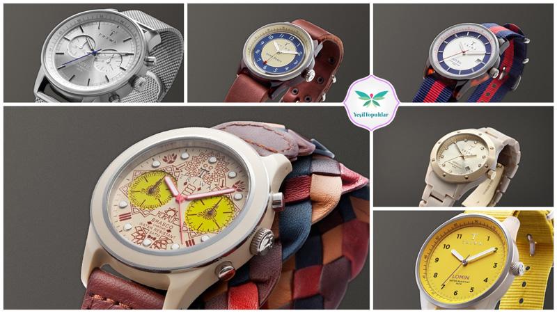 Triwa 2013 İlkbahar Yaz Saat Modelleri