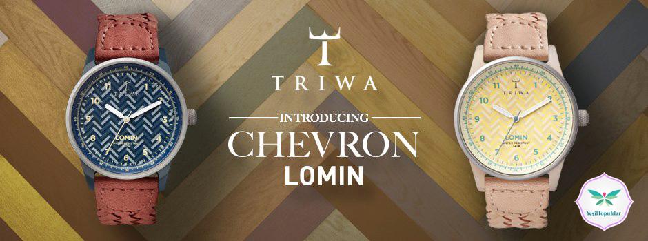 Triwa-2013-İlkbahar-Yaz-Saat-Modelleri