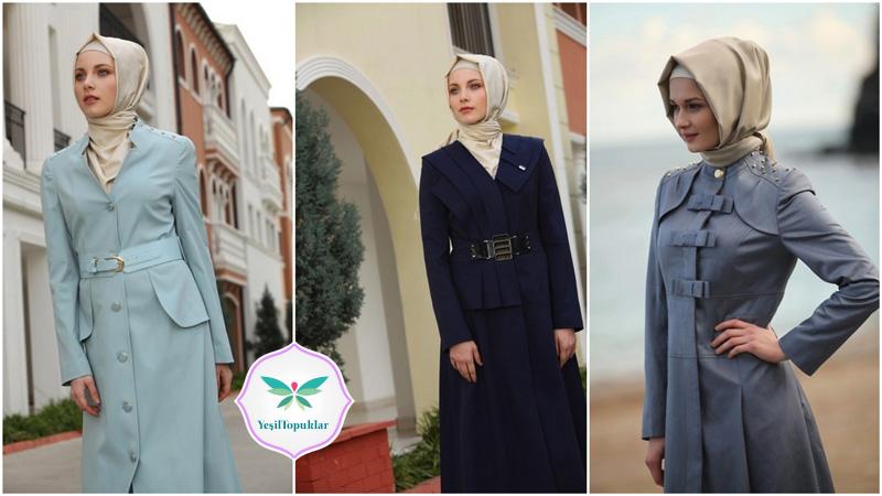 Vizyon-Giyim-2013-Pardesü Modelleri