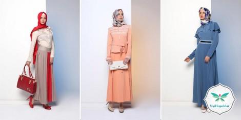 Tekbir Giyim 2013 İlkbahar Yaz Koleksiyonu 1