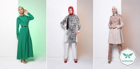 Tekbir Giyim 2013 İlkbahar Yaz Koleksiyonu 7