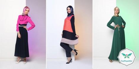 Tekbir Giyim 2013 İlkbahar Yaz Koleksiyonu 9