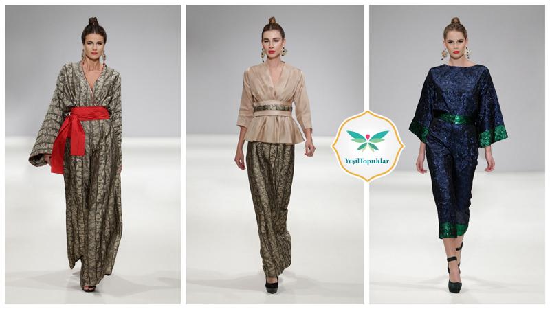 2013 Tesettür Abiye ve Abiye Elbise Modelleri