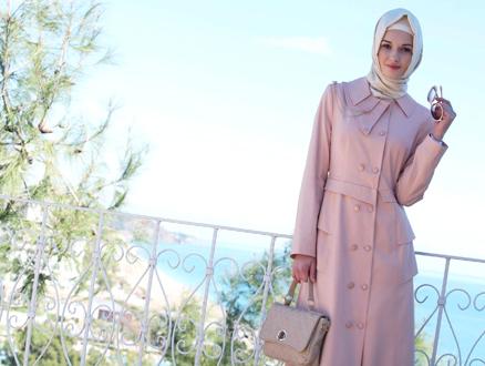 Vizyon Giyim 2013 İlkbahar-Yaz Pardesü Modelleri