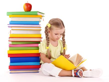 Kitap Kurtları Çocuklarımız
