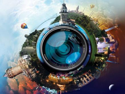 """""""En Havalı Kareler"""" Fotoğraf Yarışması 2013"""