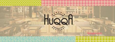 Huqqa Restaurant Kuruçeşme