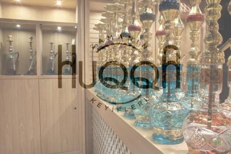 Huqqa Restaurant Kuruçeşme (5)