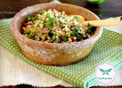 Kuskus-Salatası