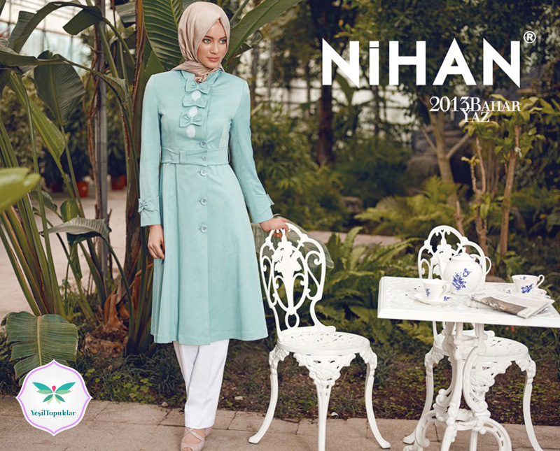 Nihan-2013-İlkbahar-Yaz-Pardesü-ve-Kap-Modelleri