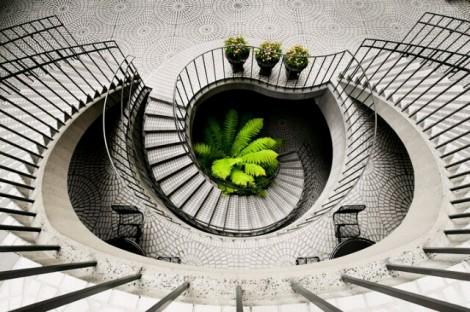 Nimet Akbıyık Yazıları Yeşil'in Dünyasında Mimarlık Adına Merhaba