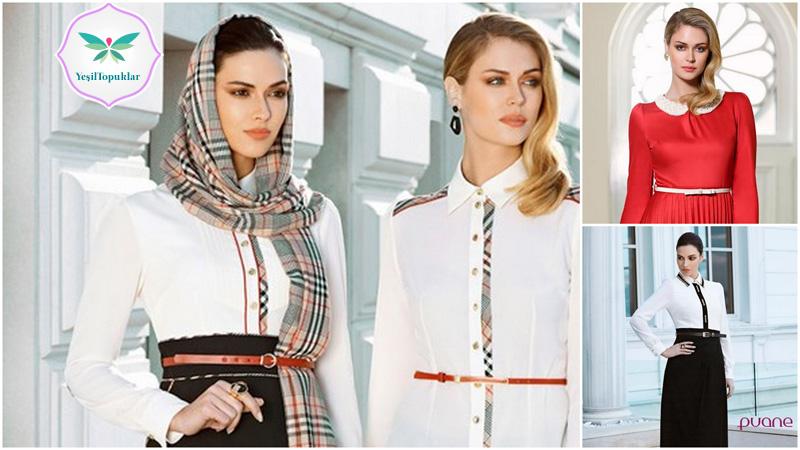 Puane-2013-İlkbahar-Yaz-Tesettür-Giyim-Modelleri