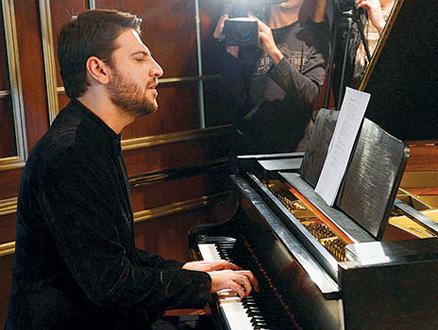 Sami Yusuf Türk Hayranının Şiirini Bestelemiş