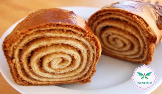 Tahinli-Cevizli-Rulo-Çörek