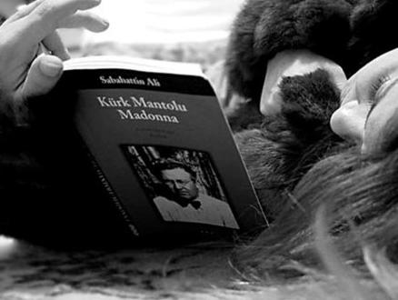 Kürk Mantolu Madonna; Küçük İnsanların Büyük Aşkı