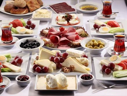 İstanbul Anadolu Yakasının En İyi 10 Kahvaltı Mekanı!