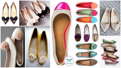 2013 Ayakkabı Trenleri ve Modelleri