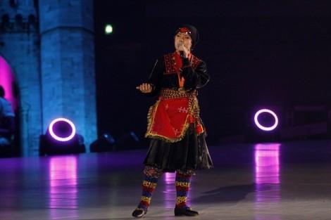 2013 - 11. Türkçe Olimpiyatları