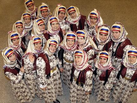 11. Türkçe Olimpiyatları Evrensel Barış Temasıyla Başlıyor