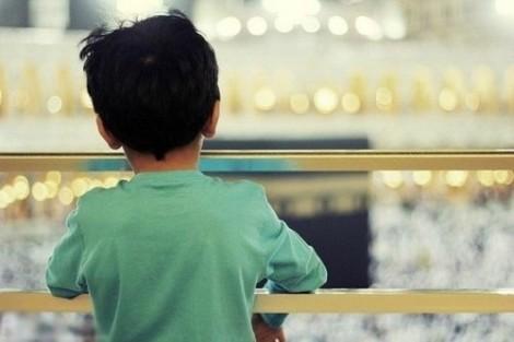 Çocuğun Dini Gelişiminde Ailenin Rolü