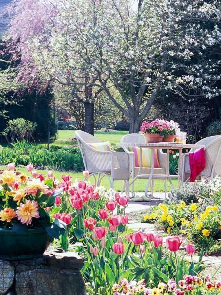 Baharı En Güzel Şekilde Geçirmek için 10 Öneri