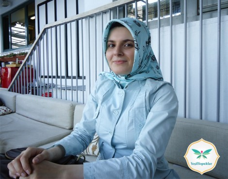 Butik Giyim Şimdi Esra Betül Aydın'la İnternette!