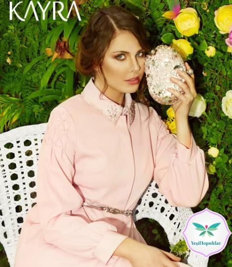 Kayra Elbise Modelleri 2013