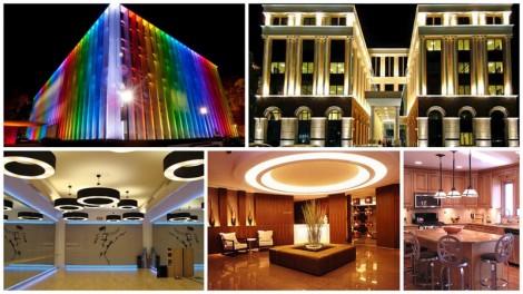 Mimar Nimet Akbıyık Mimarinin Işıkları