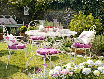 Yaz Geldi, Bahçeye Çıkma Zamanı!