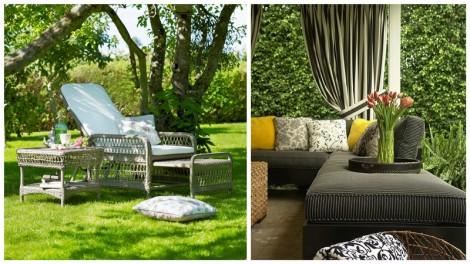 Mimar Nimet Akbıyık Yazıları ve Bahçe Dekorasyon Önerileri