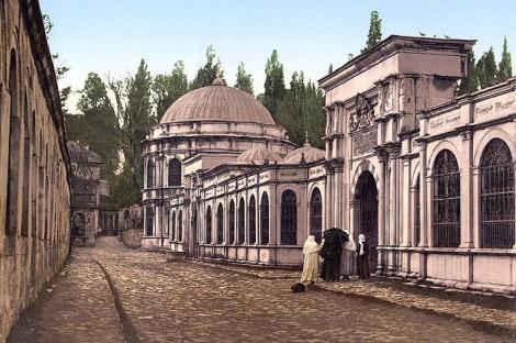 Osmanlı'da-Adabı-Muaşeret