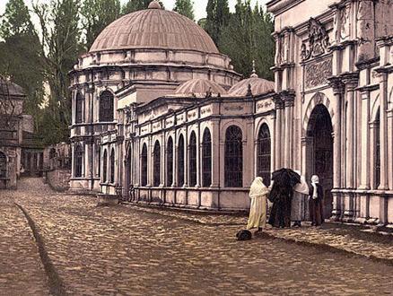 Osmanlı'dan Günümüze Âdâb-ı Muâşeret